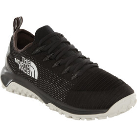 The North Face Truxel Zapatillas Mujer, tnf black/micro chip grey
